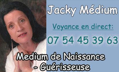 jacky medium